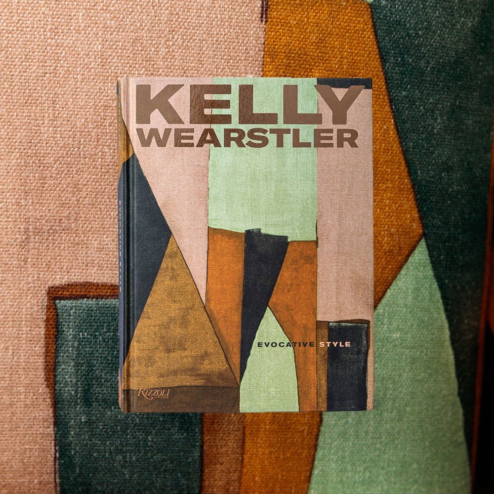 KELLY WEARSTLEREVOCATIVE STYLE - by Kelly Wearstler | Rizzoli