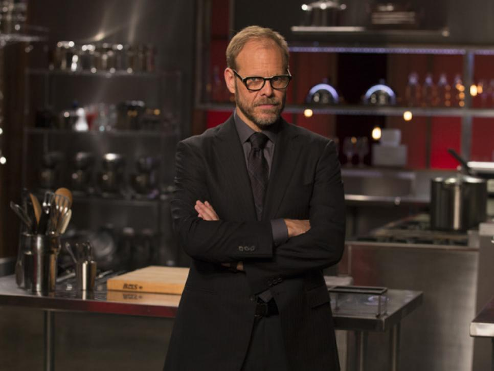 Rockin' it like Alton Brown? — Artsy