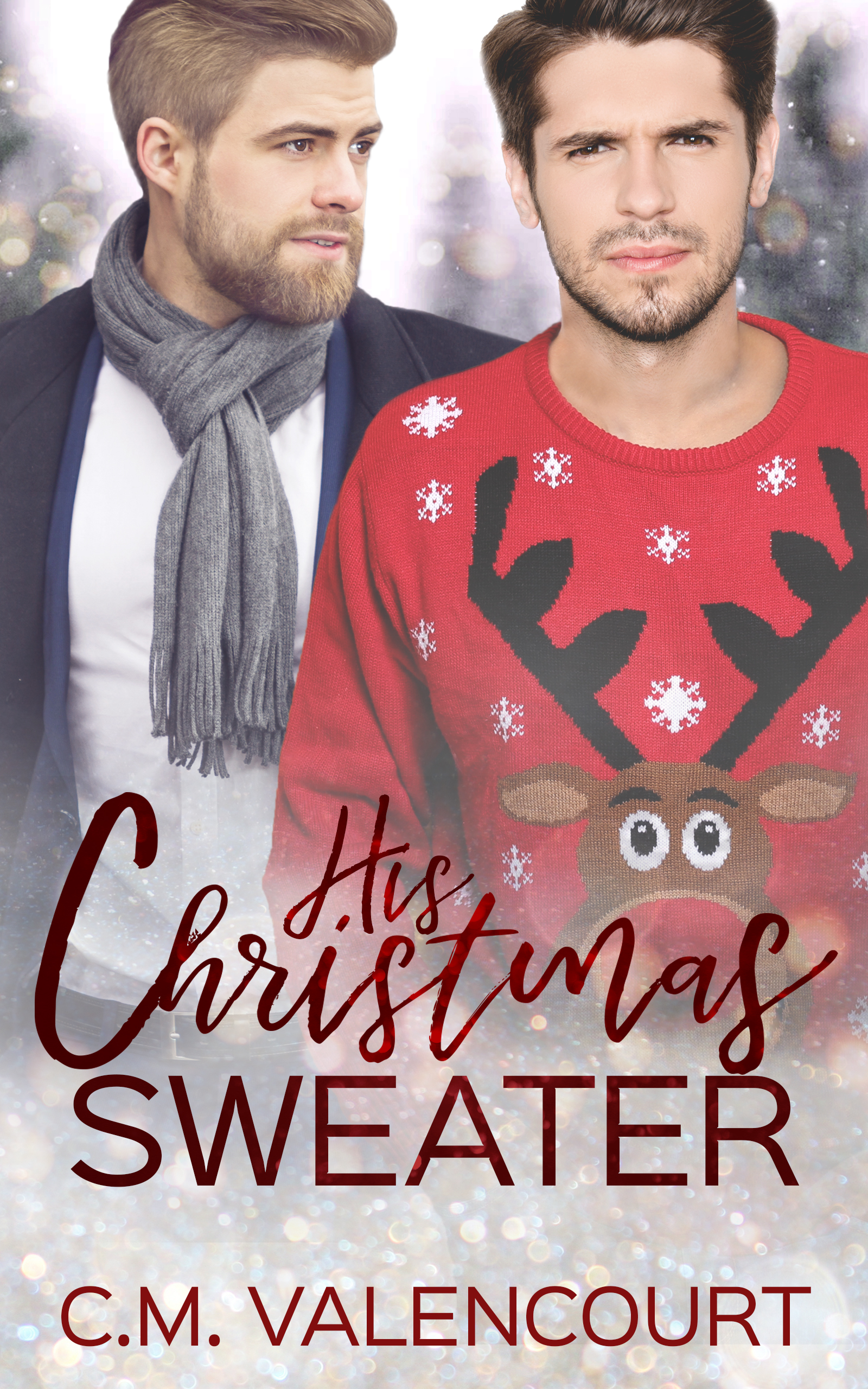 His Christmas Sweater ebook cover.jpg