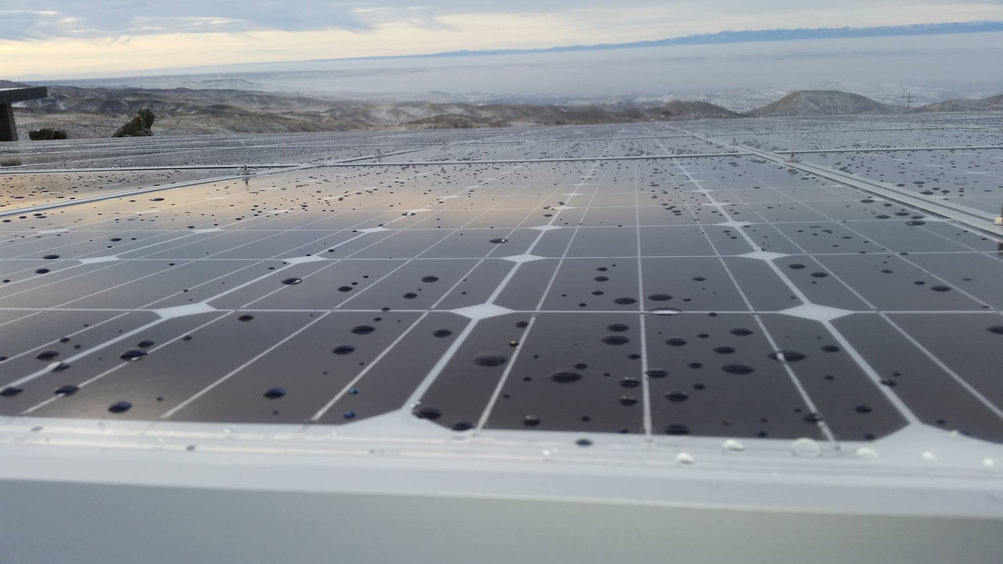 Eberle Solar