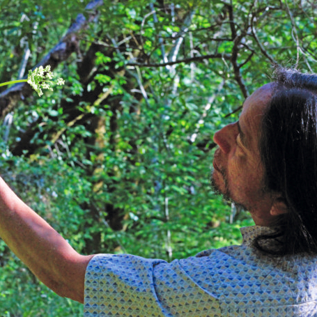 MINDFUL FORAGING - in Pacific Sun
