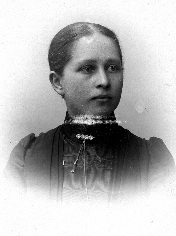 Hilda Hansson Esbjörntorp