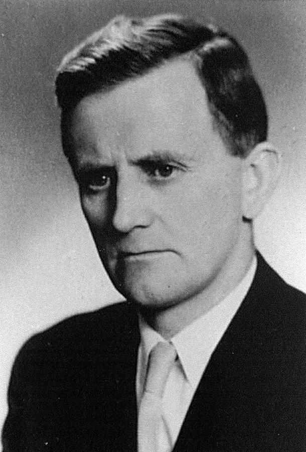 Helmer Karlsson ägare till Esbjörntorp åren 1936-1975