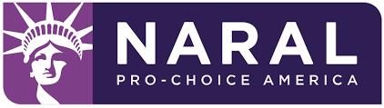 Naral Pro Choice America Logo
