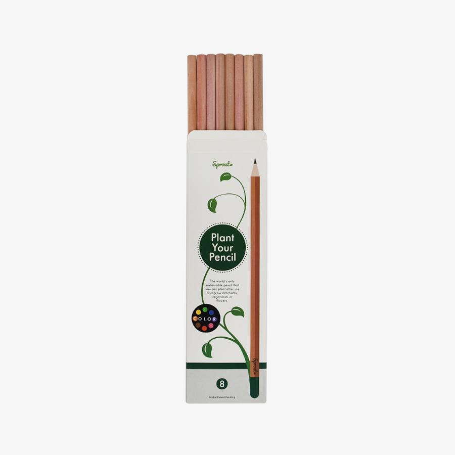 Plantable Pencils
