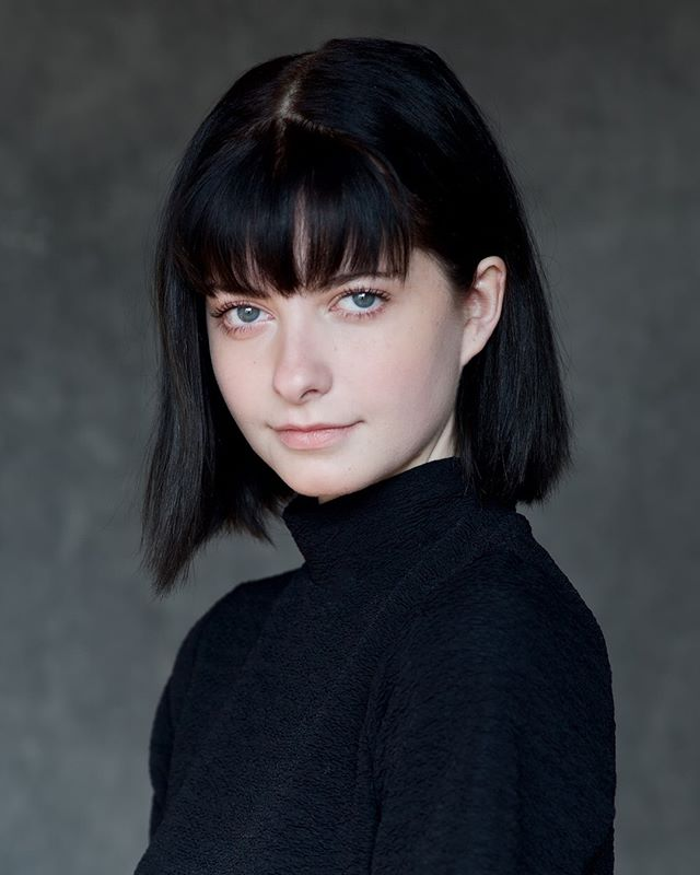 SPOTLIGHT - Meet the Cast!  HEATHER LOBBAN grew up in Waterloo but has since moved to Toronto, pursuing an acting career over the last two years. BRED FOR WAR was the first acting project she has ever worked on!  You can see Heather in the role of Jessa in BRED FOR WAR, now available on Vimeo!  https://vimeo.com/355237097  And you can always visit us at www.lolabopictures.com  Thank you!  @freakwiththepinkcheeks #cinema #film #filmmaking #setlife #womeninfilm #acting #actor #actinglife