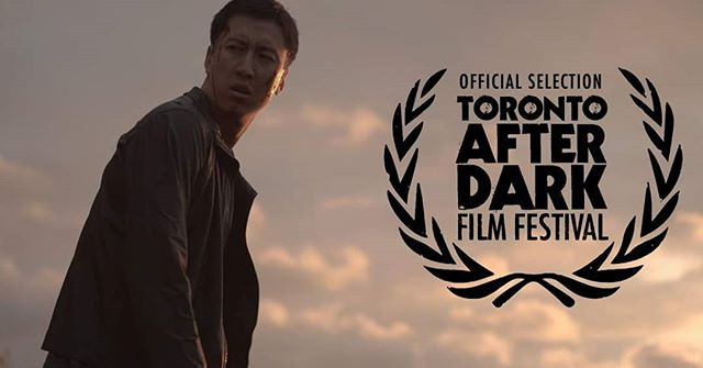 """Such an honour to announce that our friends at @foolhousefilms are premiering their debut feature film, """"Contracts"""" October 21st at the Toronto After Dark Film Festival.  Tickets are on sale now at torontoafterdark.com  @tadfilmfest  #torontoafterdark #filmfestival #cinema #film #filmmaking #torontonightlife #toronto"""