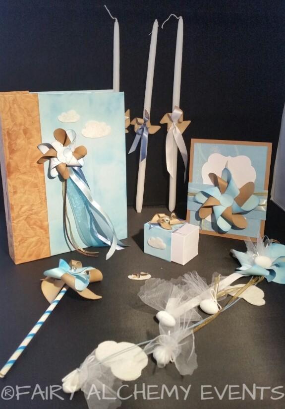 baptism accessories