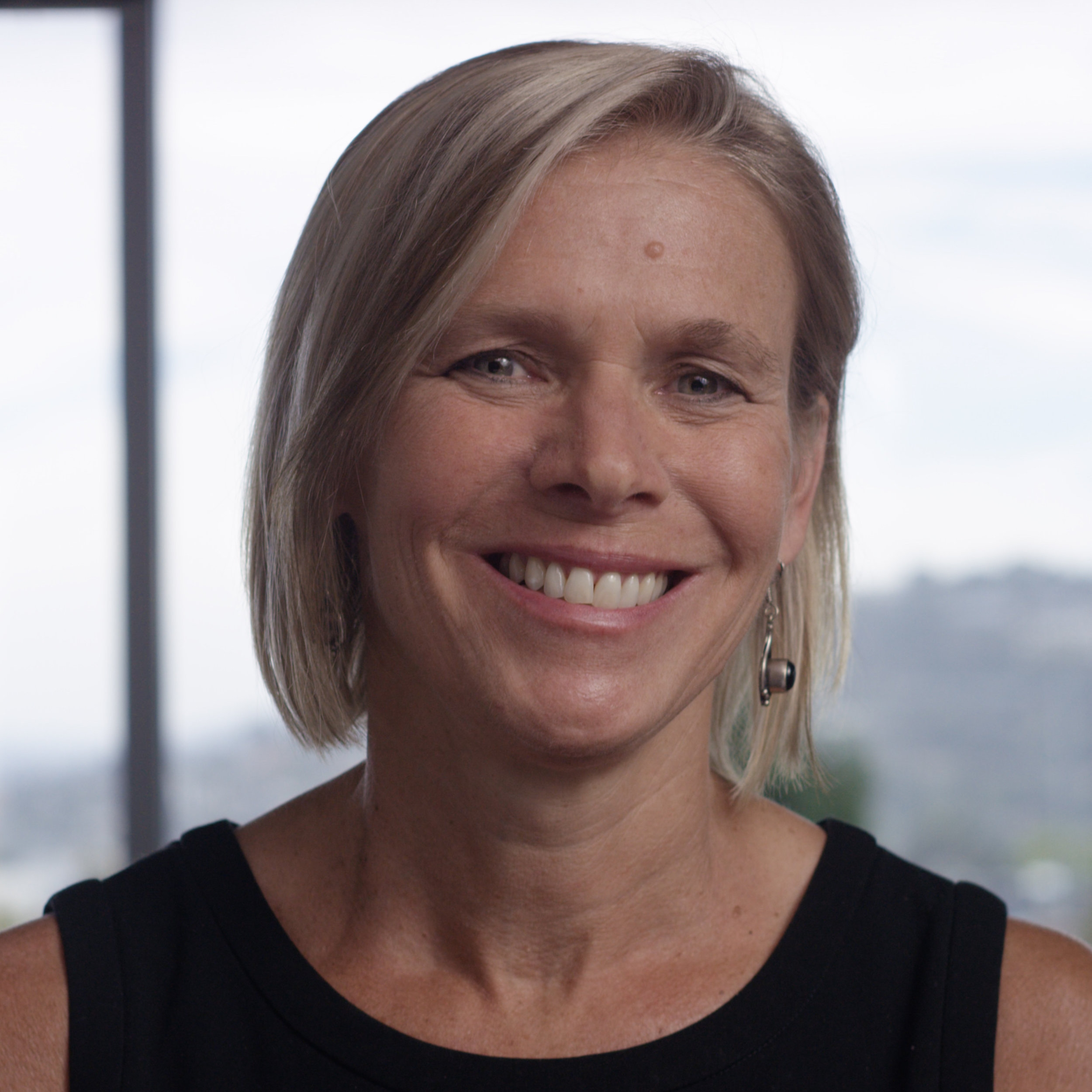 Cathy Zoi has spent 30 years in the energy and environmental sectors at the nexus between technology, management, and policy. In November 2017, Cathy was appointed CEO of EVgo, America's leading electric vehicle fast-charging company. She is also Executive Chair of Odyssey Energy Solutions, a software platform she co- founded that serves the energy access sector. Cathy was founding CEO of Frontier Power, a rural electrification company incubated by SunEdison. She served in the Obama Administration as Assistant Secretary and Acting Under Secretary at the Department of Energy, where she oversaw more than $30 billion in energy investments. Cathy was the founding CEO of both the Alliance for Climate Protection, established and chaired by U.S. Vice President Al Gore; and the Sustainable Energy Development Authority, a $50m fund to commercialize clean energy technologies in Australia. Cathy has been an energy investor at Silver Lake and Bayard Capital, a board member for Ice Energy, SES and Pacific Solar, and a management consultant at ICF and Next Energy. In the early 1990s, she was Chief of Staff for Environmental Policy in the Clinton White House and she pioneered the Energy Star program while at the US EPA. Cathy has been an adjunct professor and Precourt Energy Scholar at Stanford University, where she taught and did research between 2012-17. Cathy has a B.S. in Geology (Honors/Magna cum laude) from Duke University and a M.S. in engineering from Dartmouth.