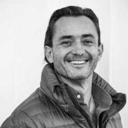 An avid alpinist, snowboarder, mountain biker, guide, and life adventurer, Molina previously served as international director at The Climate Reality Project, where he designed the organization's climate leadership trainings and oversaw its post-Paris Agreement international strategy. Prior to his work at Climate Reality, Molina led strategy and programs as deputy director at the Alliance for Climate Education (ACE).  Molina grew up in the highlands of Guatemala, and has a deeply rooted respect and relationship with the mountains and outdoor culture. He has trained corporate leaders, government officials, NGO groups, athletes and activists, on climate change strategies, communications, and engagement. He has spoken widely on climate policy including for the World Bank, IBM, the Mexican Senate, the Brazilian Forum on Climate Change, and various global stages. Mario now calls the Rockies home, where he lives with his wife and peak-bagging Australian Shepherd outside Nederland, Colorado.
