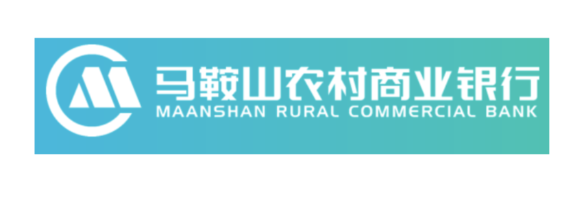 Ma'Anshan Rural Commercial bank - The first green commercial bank in China, aiming to establish a credible model of green transformation in small and medium-sized banks in China and around the globe.