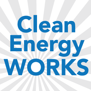 clean energy works - Accelerating investments in distributed clean energy through inclusive investments, or Pay As You Save (PAYS).