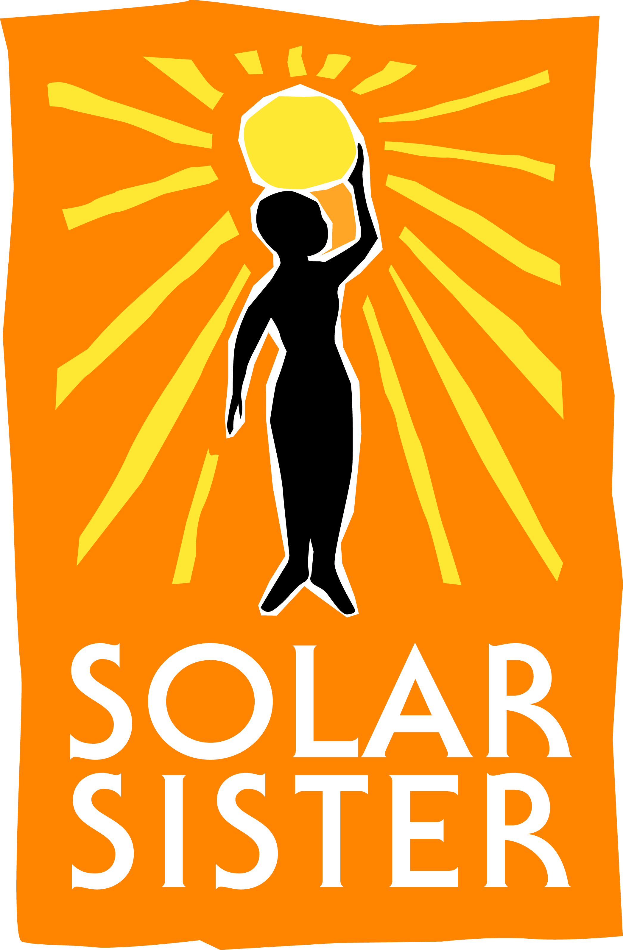 solar sister - Delivering trusted, sustainable energy access, and building climate resilience in remote and underserved communities.