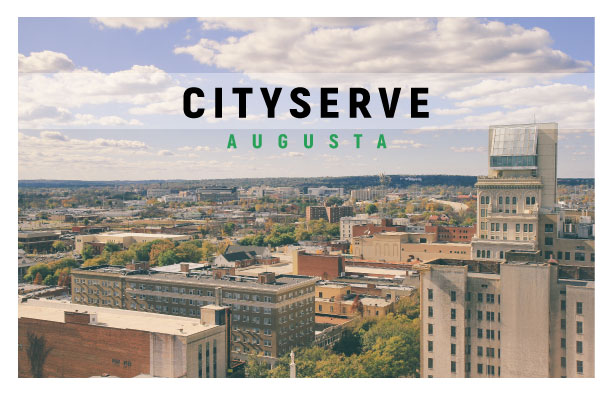 Learn AboutCityServe -