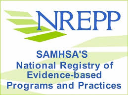Image SAMHSA's National Registry of Evidence-based Programs and Practices