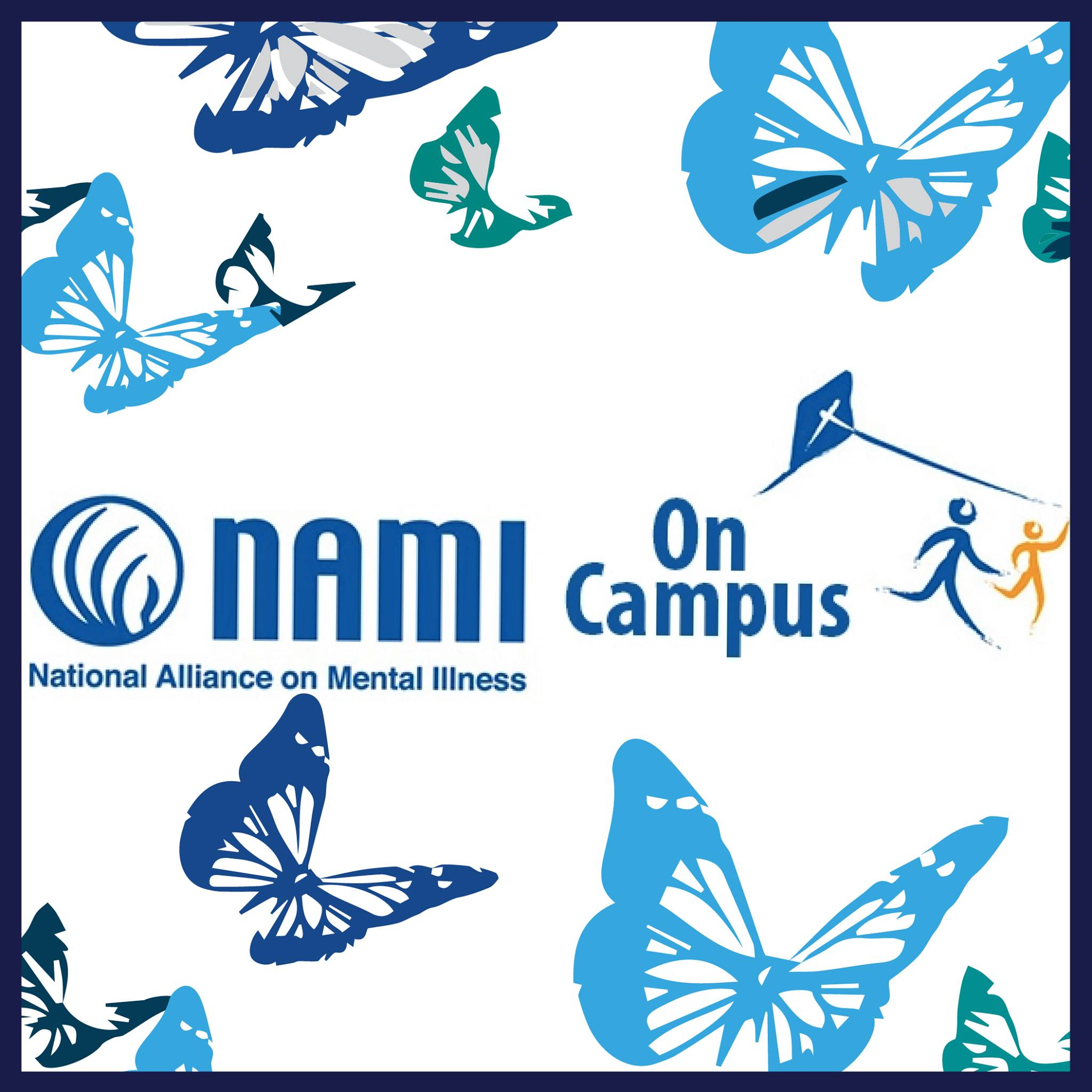 Image NAMI on Campus