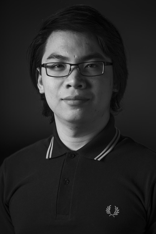 Eric Chen - Director