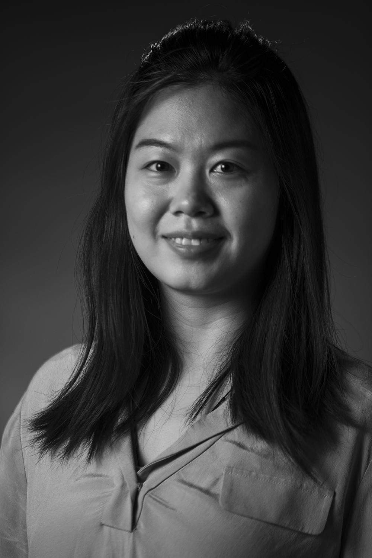 Yang Yin - Writer
