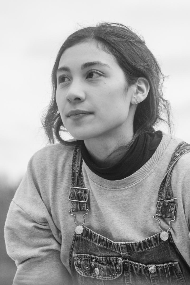 Tess Lafia - Director