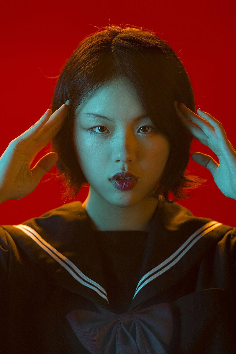 Eva Zuo - Director •Editor
