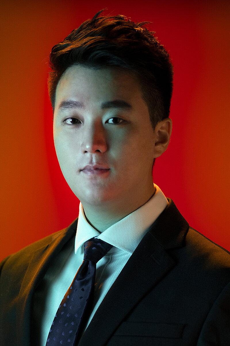 Lin Sun - Director • Writer • Cinematographer