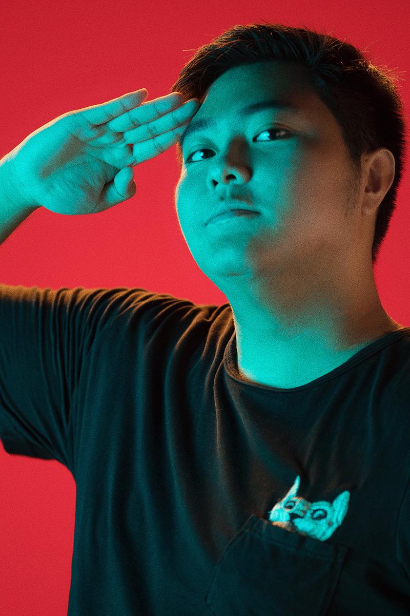 Jerry Sun - Director • Writer • Editor