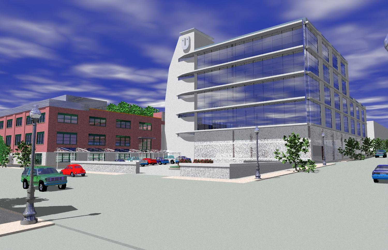 New Glass Building 1.JPG