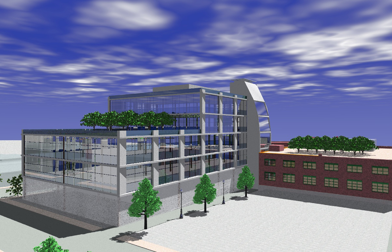 New Glass Building 2.JPG