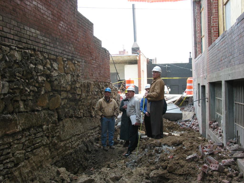 NATE ACCARDO - SURVEYING CONSTRUCTION