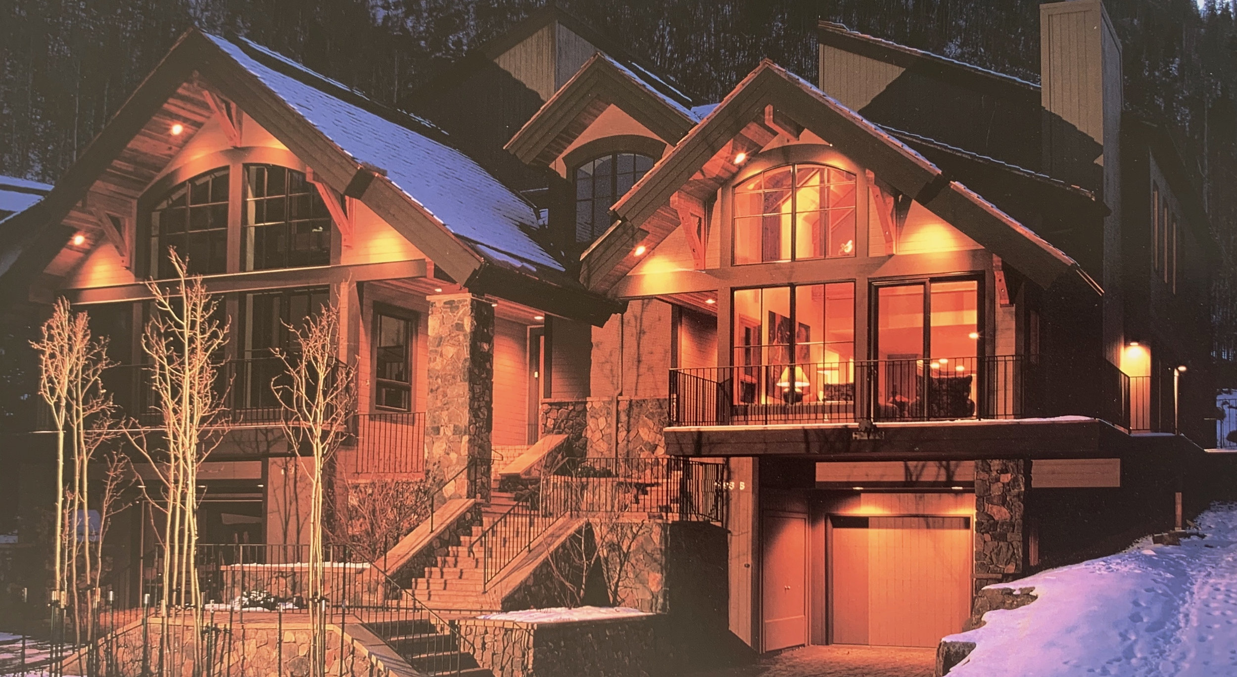 VAIL RESIDENTIAL -  AFTER