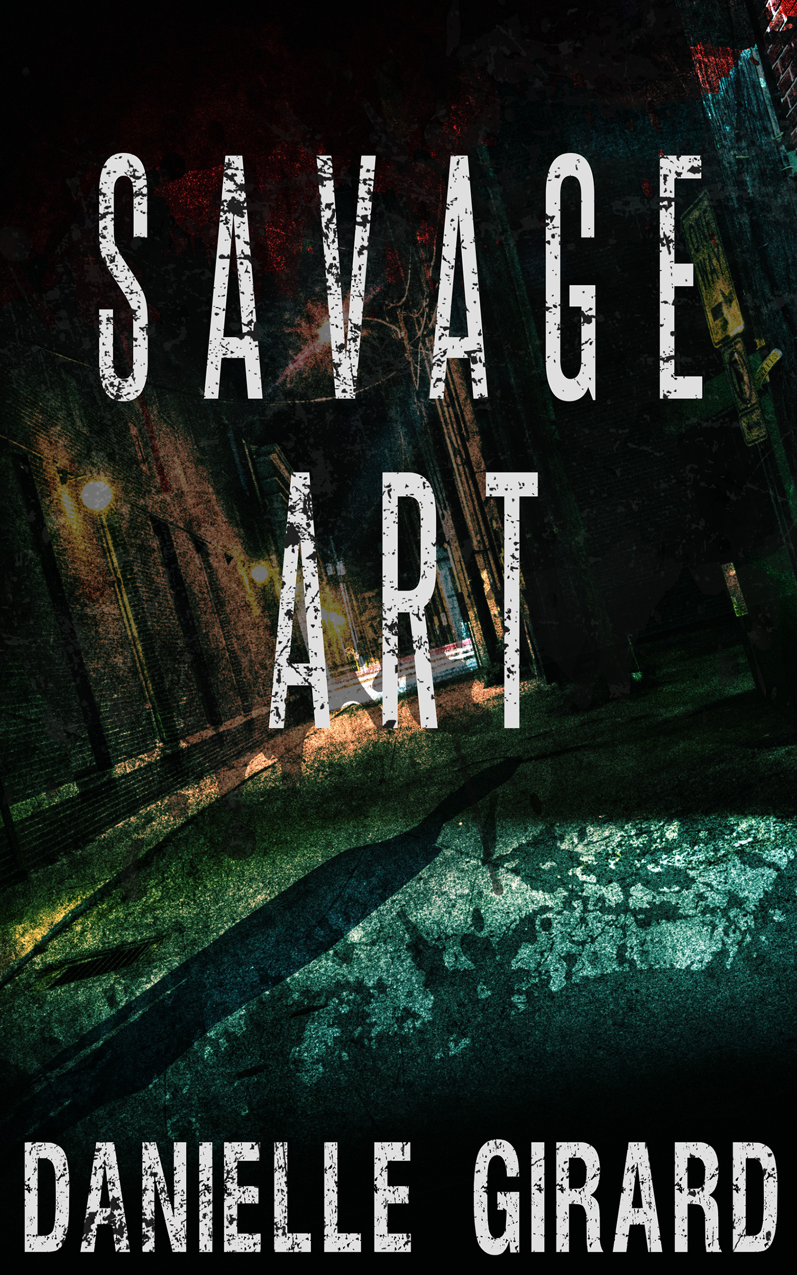 Savage Art -
