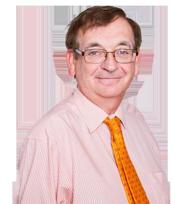 Dr. Richard Kelner