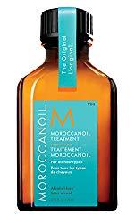 Moroccan Oil- Amazon 12.40