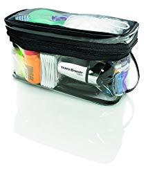 Transparent Travel bag-Amazon 9.15