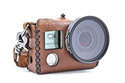 Leather Go Pro Case- Amazon 29.00