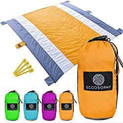 Outdoor Beach Blanket- Amazon 29.45