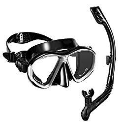 Snorkel Gear-Amazon 27.99