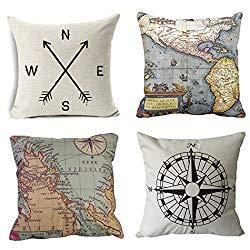 Travel Pillow Covers-Amazon 15.99