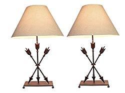 Arrow Lamp Stands-Amazon 199.99