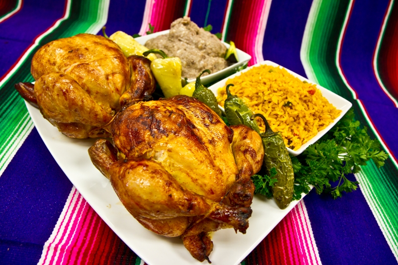 Our Kitchen department offers a wide variety of delicious and traditional Mexican meals -
