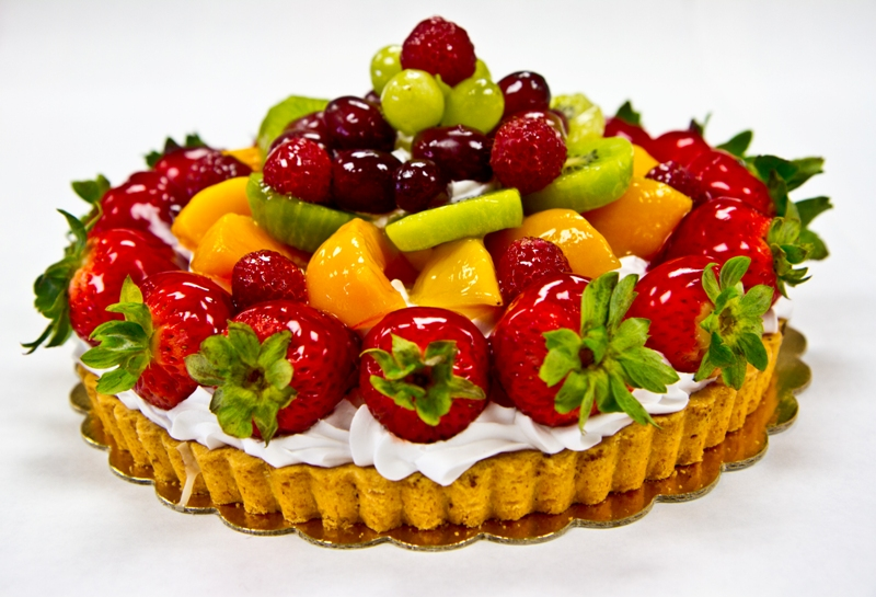 Our bakery department delivers expert cakes and pastries for any occasion! -