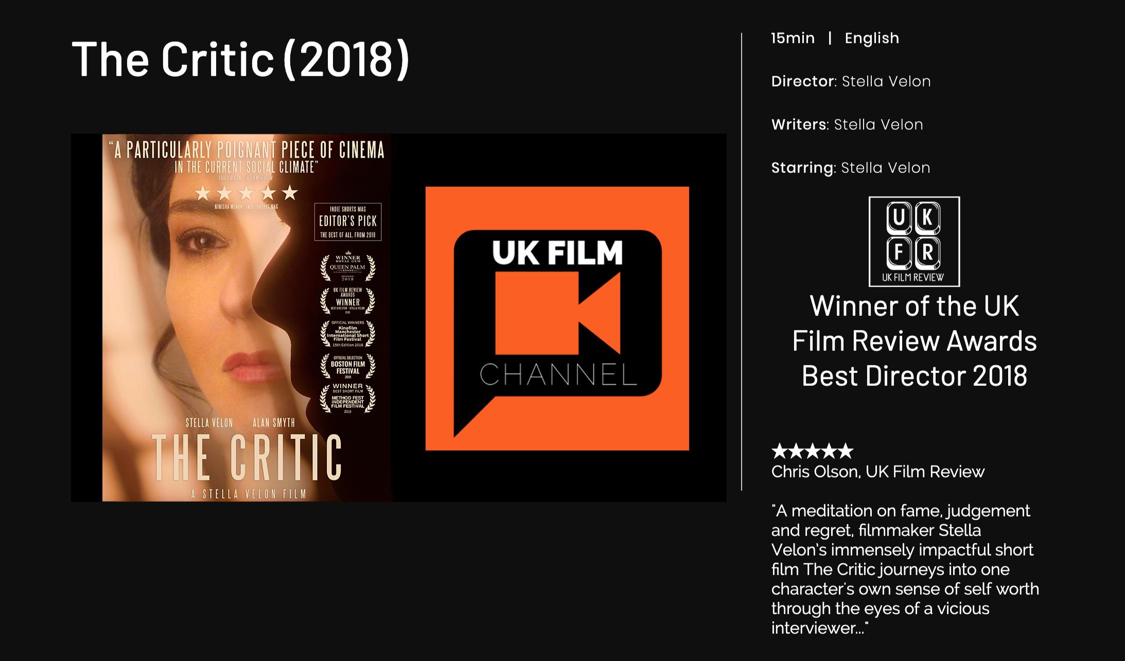ukfilmchannel.co.uk/the-critic