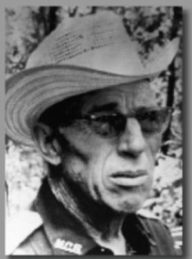 Sheriff Weaver