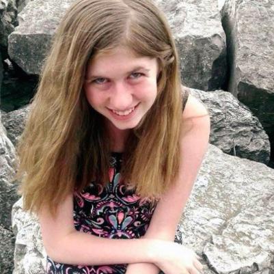 Jayme Closs (13)