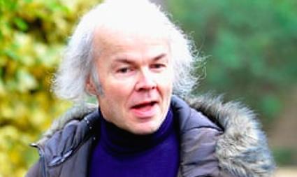 Joanna's landlord, Chris Jefferies (source: BBC)