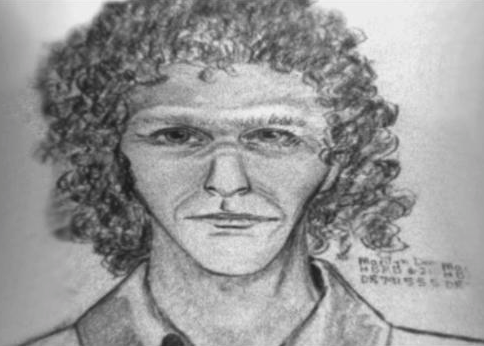The sketch of Alcala (source: CBS News)