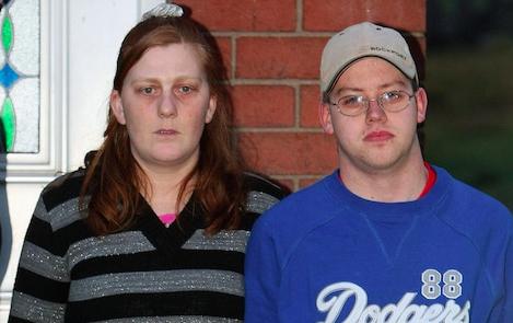 Karen Matthews and Craig Meehan (source: The Telegraph)
