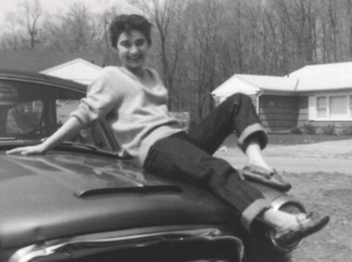 Kitty Genovese (Source: The Independent)