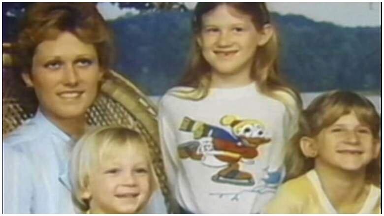 Diane, Danny, Christie and Cheryl (source: metro.co.uk)