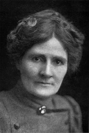 Linda Hazzard (source: Wikipedia)